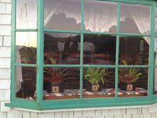Window chock store